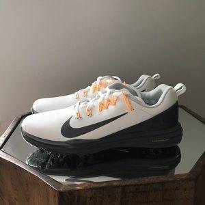 NEW Nike Lunar Command 2 Men's Golf Shoes